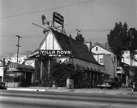 THE VILLA NOVA