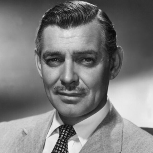 REMEMBERING CLARK GABLE: 60 YEARS ON