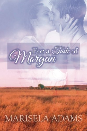 For a Taste of Morgan 1