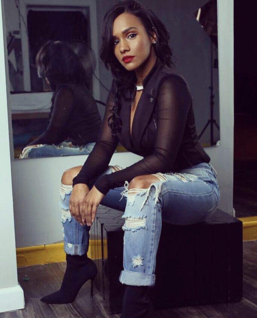 image of Brenda Raquel