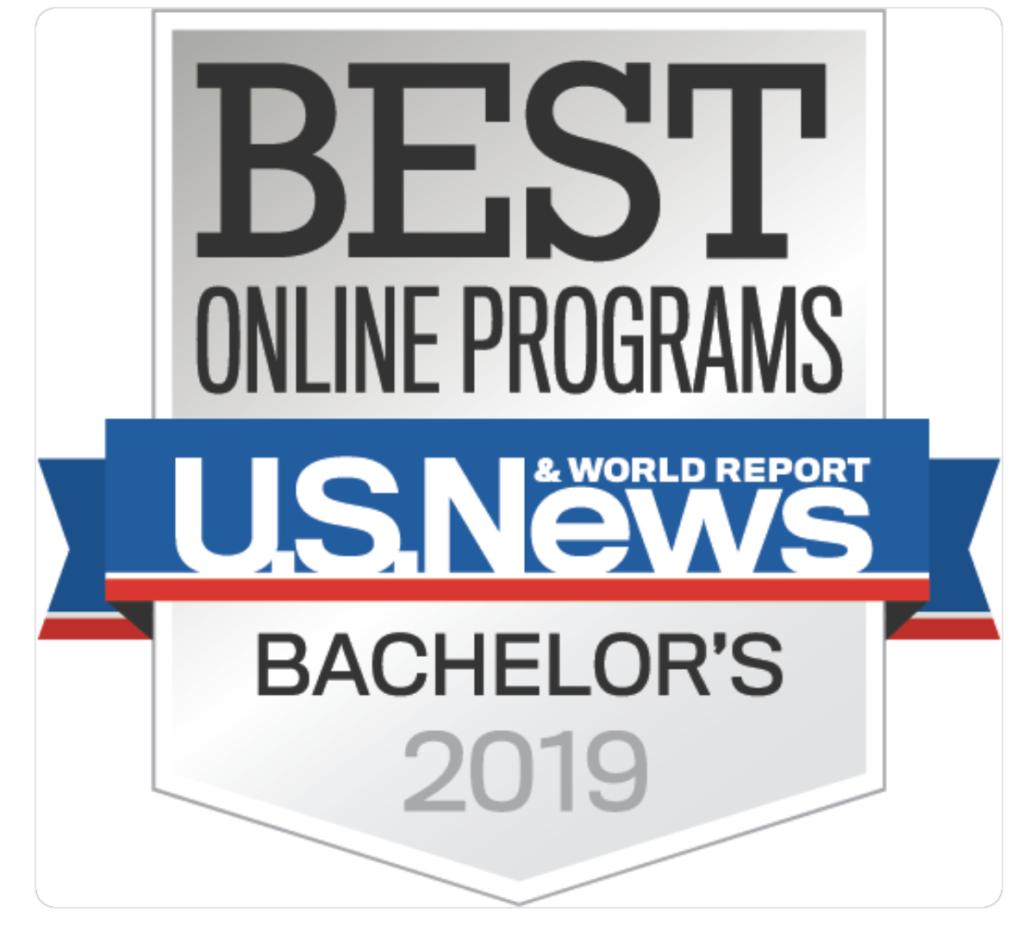 US News Best Online Program