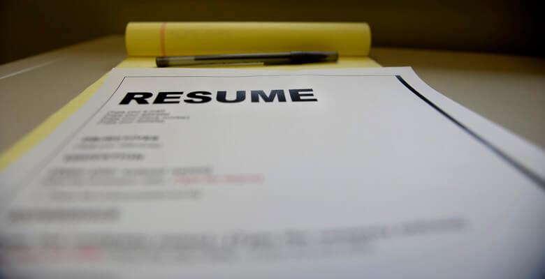 resume workshop