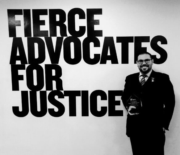 Fierce advocates for justice