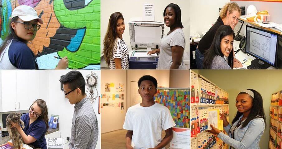 Summer Youth Employment NYC