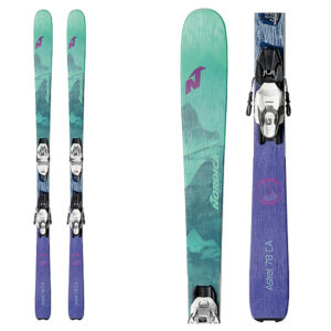 Nordica Astral 78 CA Womens Skis 2020