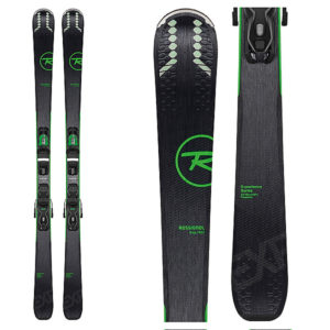 Rossignol Experience 76 CI Skis 2020
