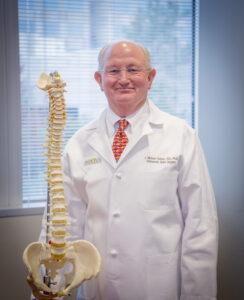 Northwest Spine Center - J. Michael Graham, MD, PhD