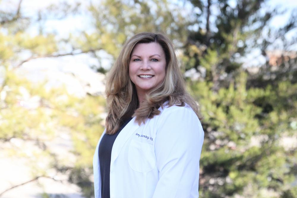 Amy Shoening Cosmetic Dentist Arlington Mansfield Tarrant county