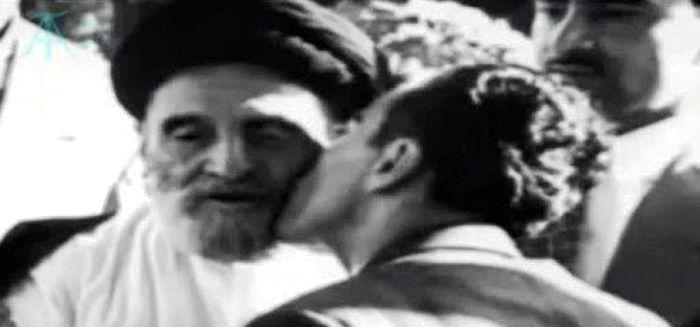 Kashani_-_Shah_1953