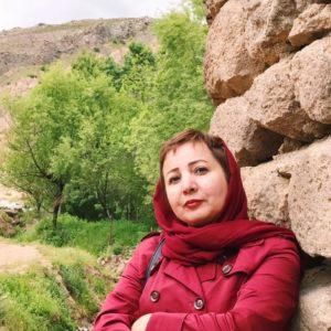 AliyehMotalebzadeh