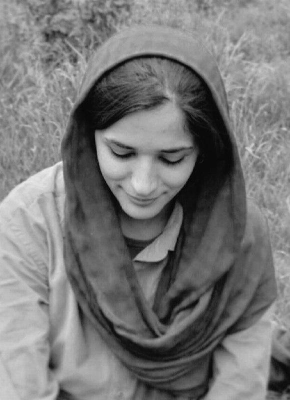 LeilaHosseinpour