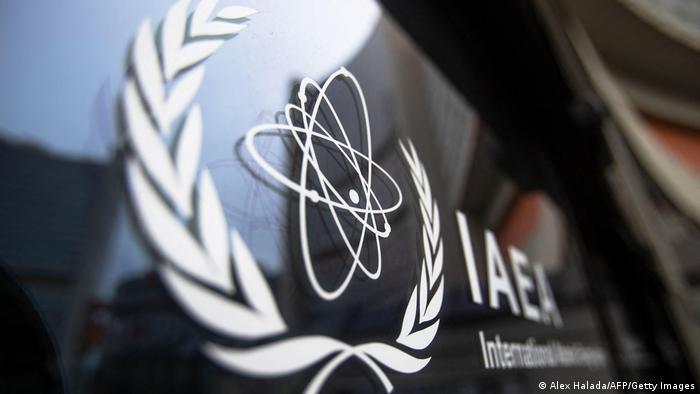 IAEA-