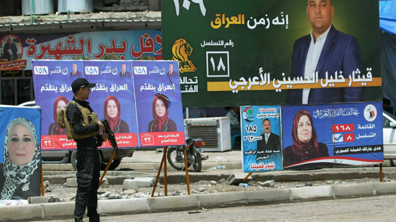 Elections in Iraq