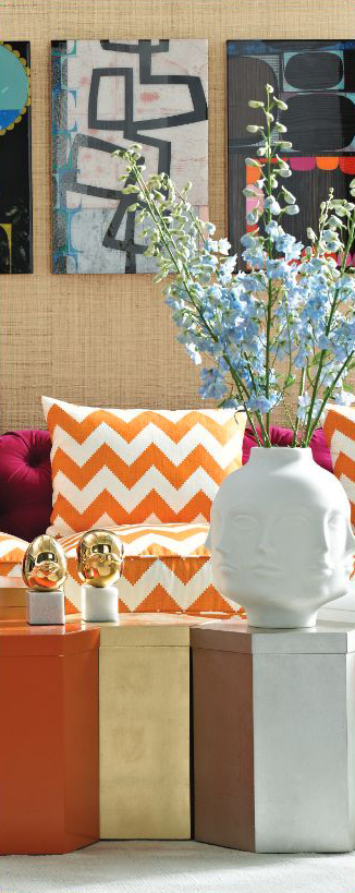 Jonathan Adler for Kravet
