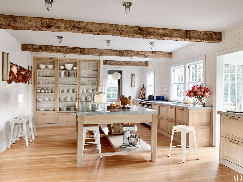 Farmhouse Decorating Ideas | Farmhouse Kitchen
