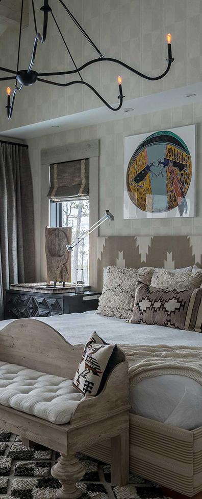 Locati Architects   Rustic Home