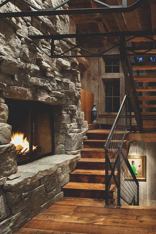 Peace Design   Rustic Interior Design