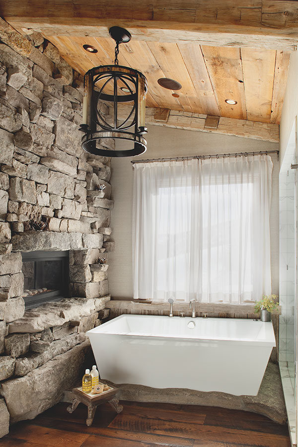 Top Rustic Home Designers | Peace Design