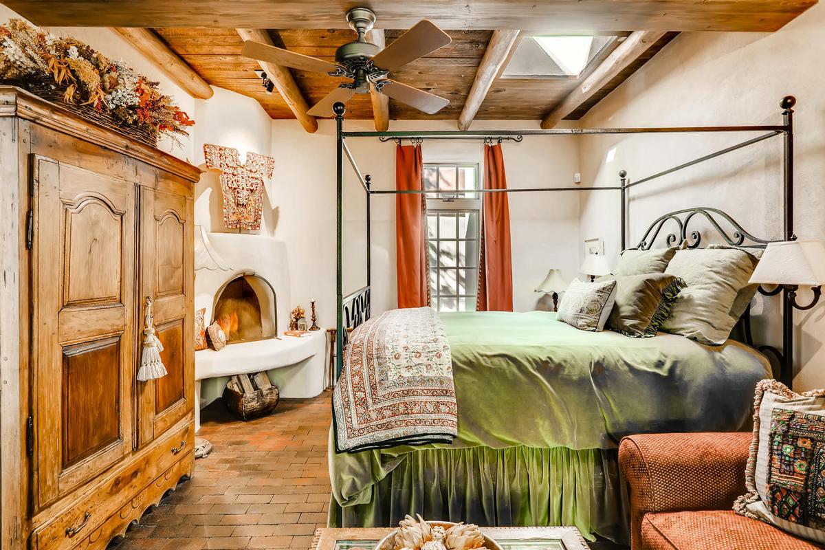 Casa Contenta | Southwestern Bedroom Ideas | Southwestern Decorating Ideas