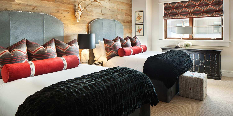 Rustic Bedrooms | Rustic Bedroom Decorating Ideas