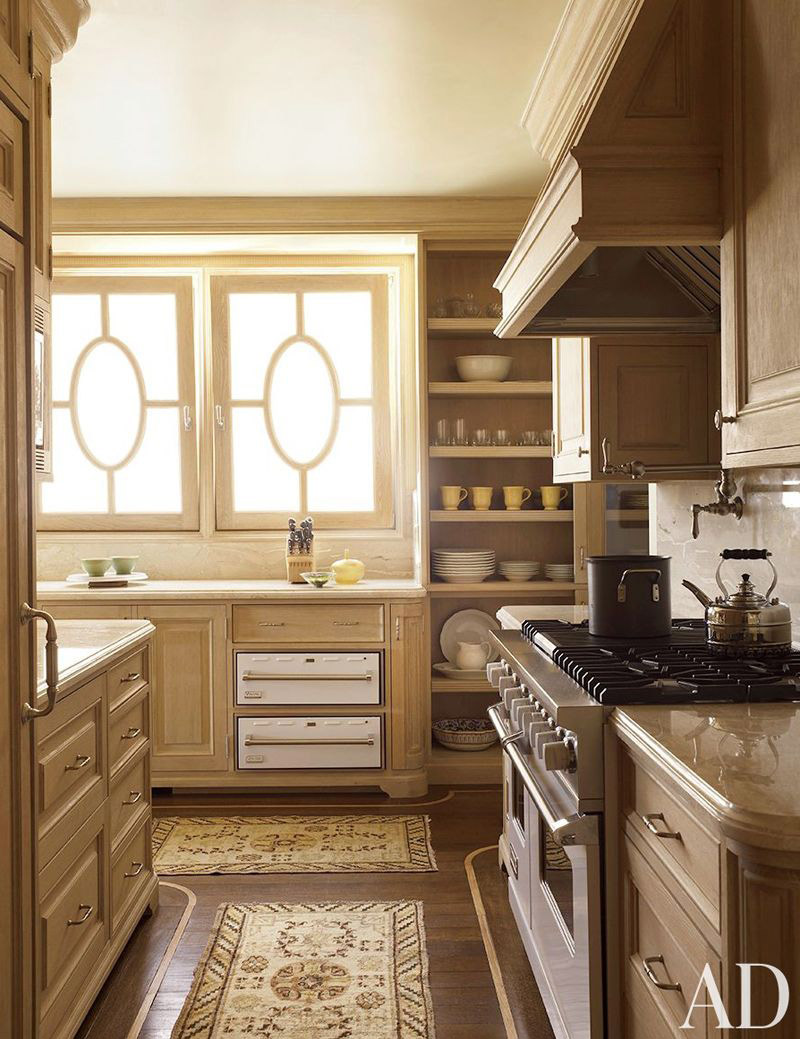 Rustic Kitchen Ideas | Design by Tucker & Marks