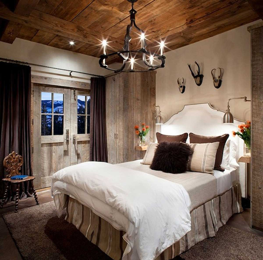 Bedroom by Peace Design