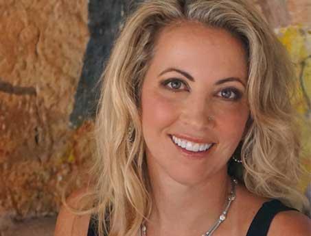 Tracy Svendsen | Canadian Log Homes Blog