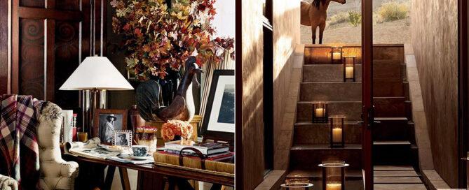 Rustic Fall Decorating Ideas