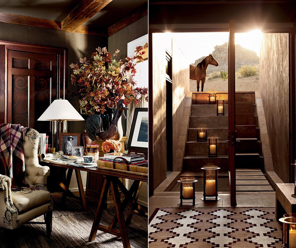 Rustic Fall Decorating Ideas for 2020