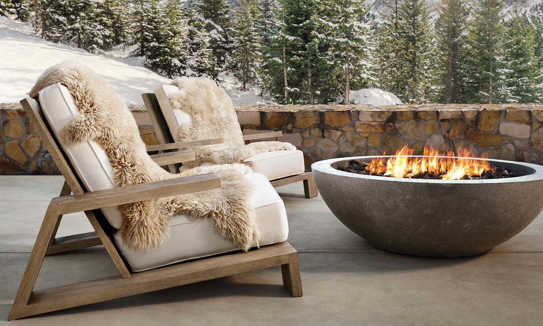 Mountain Home Design Trends