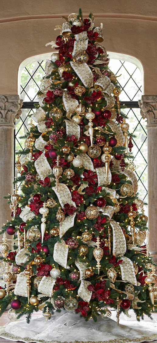 Biltmore Legacy Ornament Set
