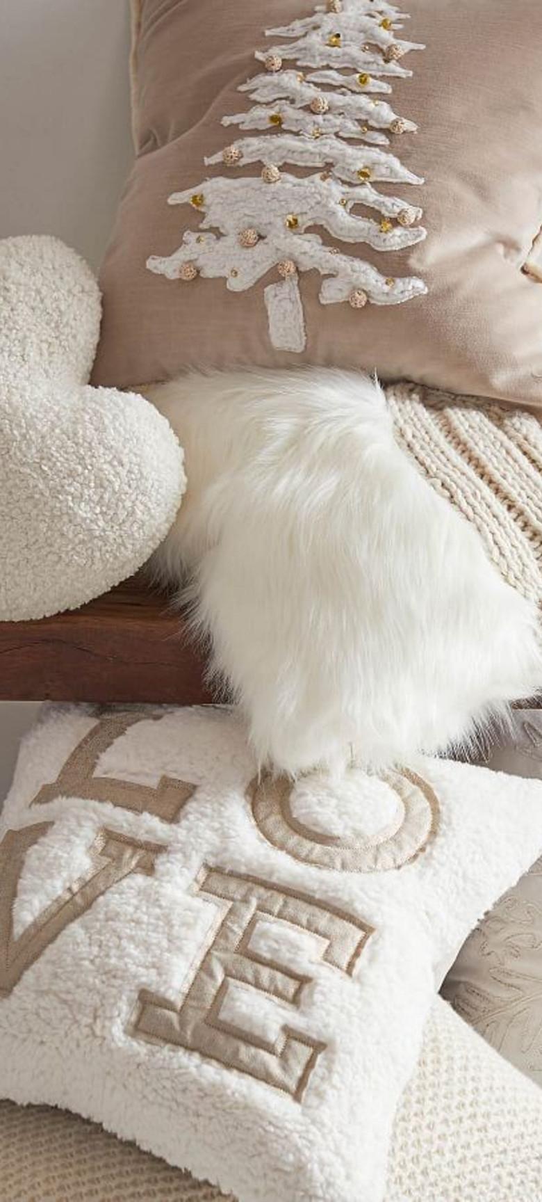 Alpine Luxe Pillows