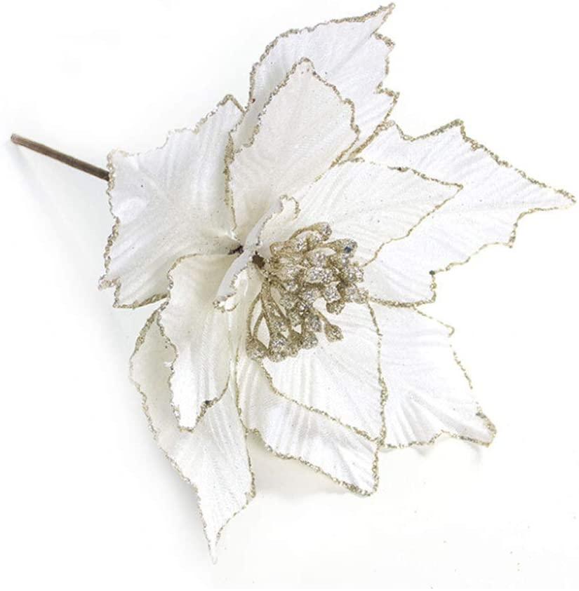Poinsettia Tree Ornament