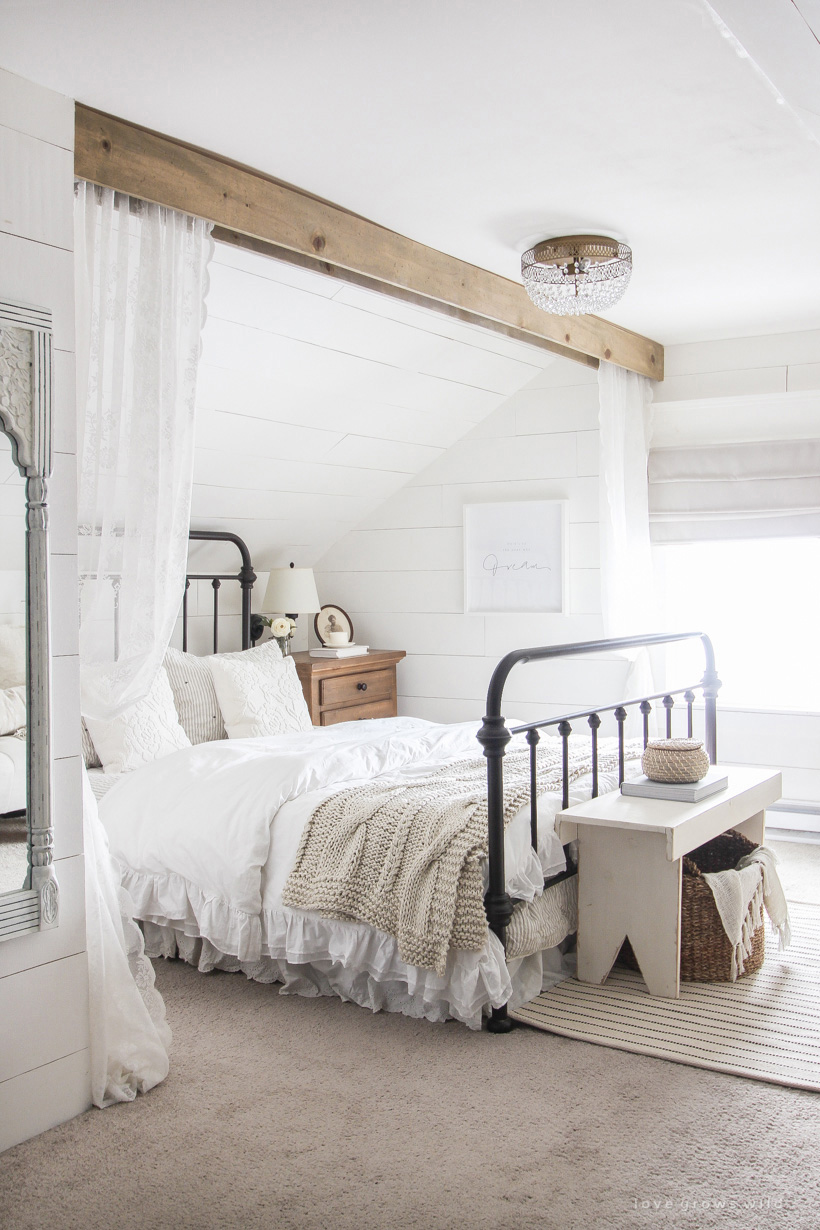 Farmhouse Decorating Ideas