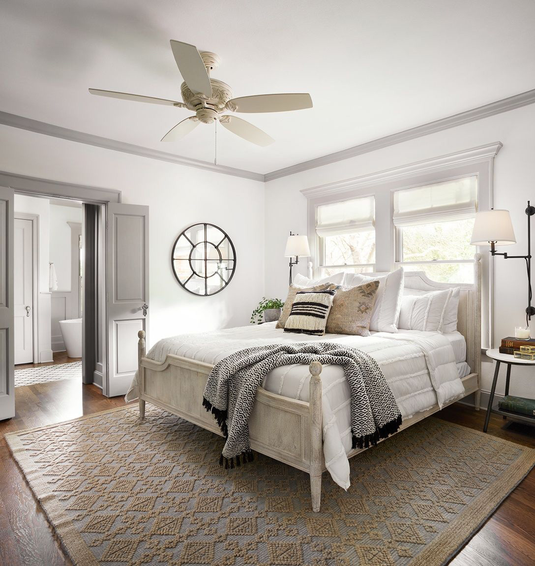 Joanna Gaines Bedroom Design