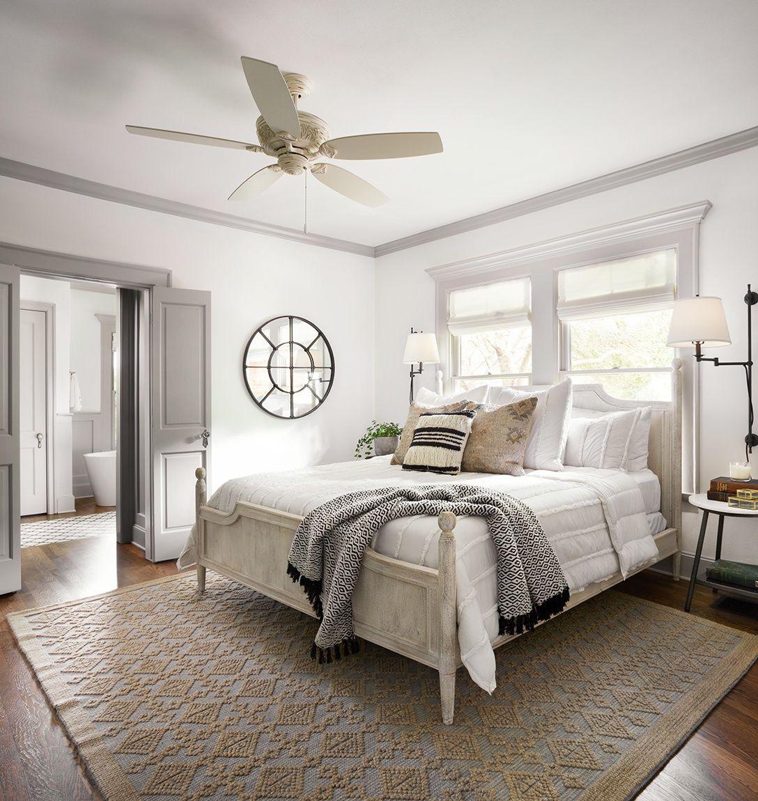 Joanna Gaines Bedroom Design