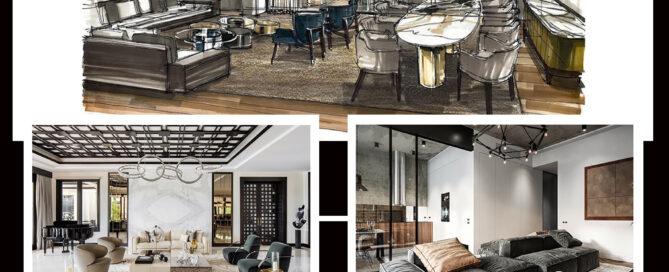 Interior Design Style Quiz
