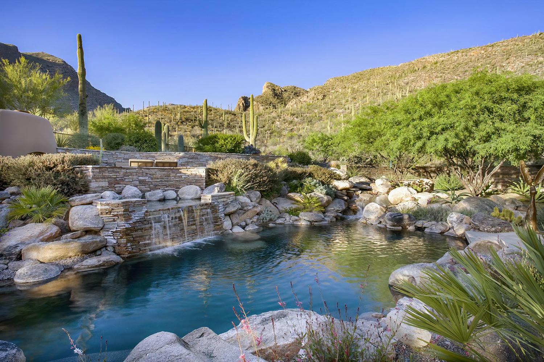 Southwestern Landscaping Ideas