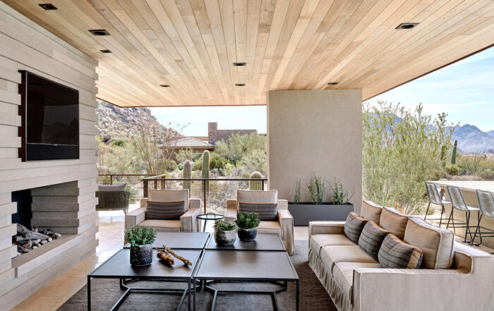 Southwestern Outdoor Ideas | Southwest Patios & Porches