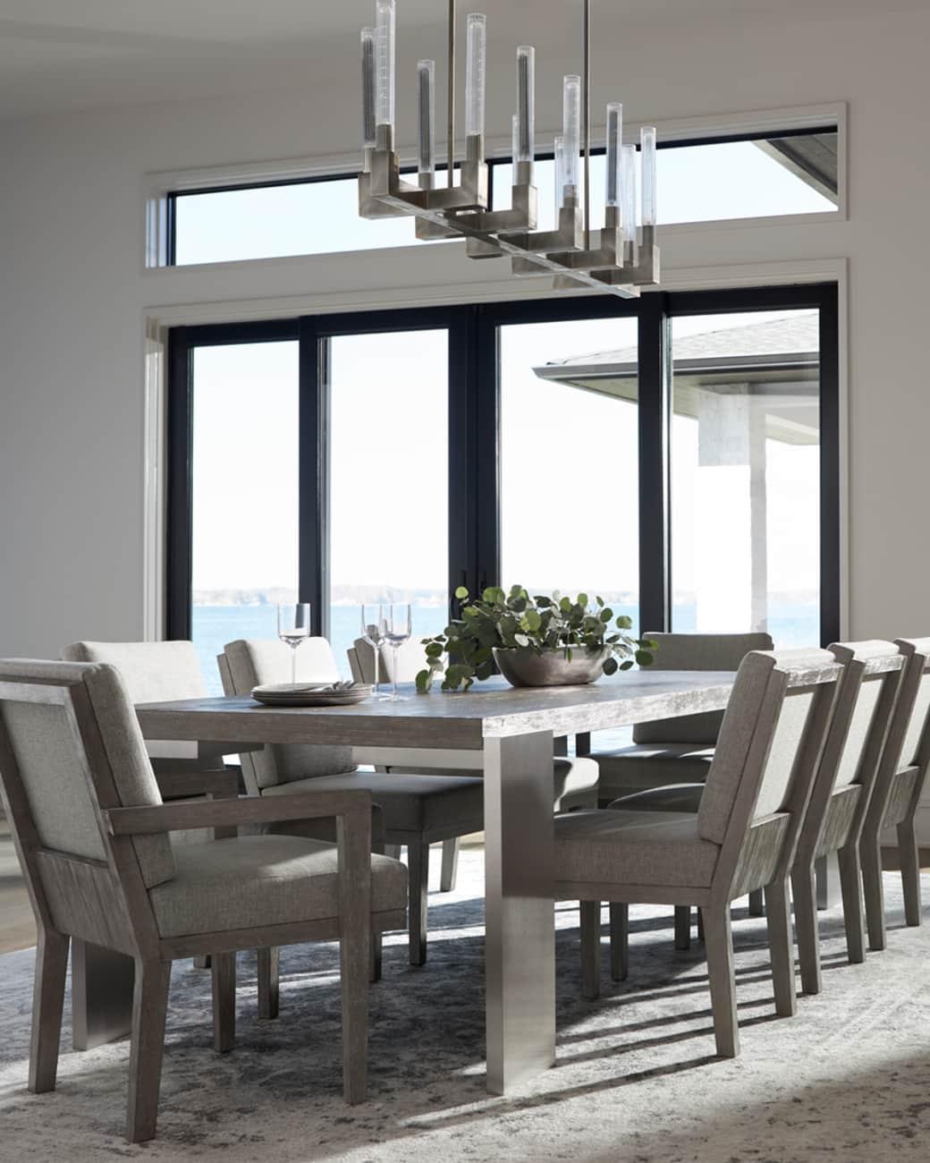 Bernhardt Foundations Dining Table