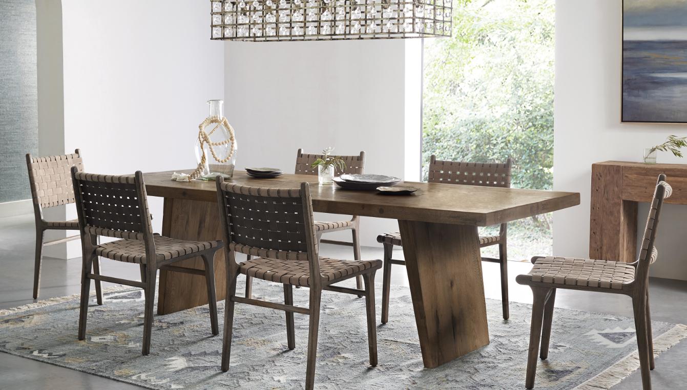 Panta Dining Table