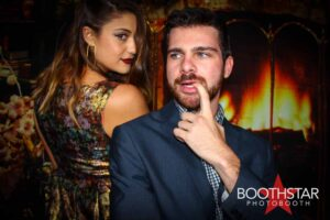 Fort Lauderdale Corporate Photobooth