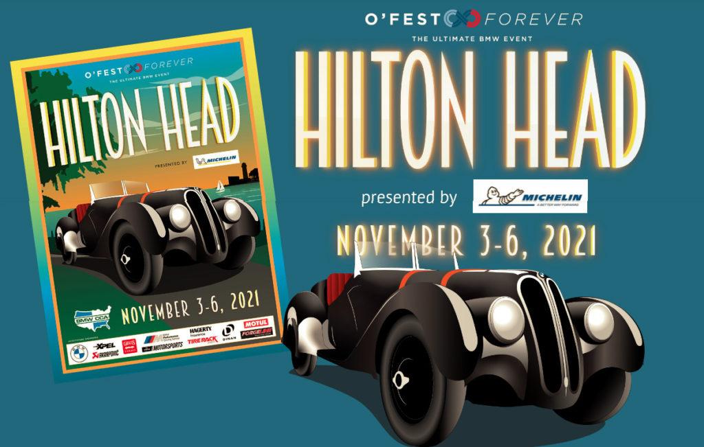 O'Fest Forever, Hilton Head Presented By Michelin @ Hilton Head