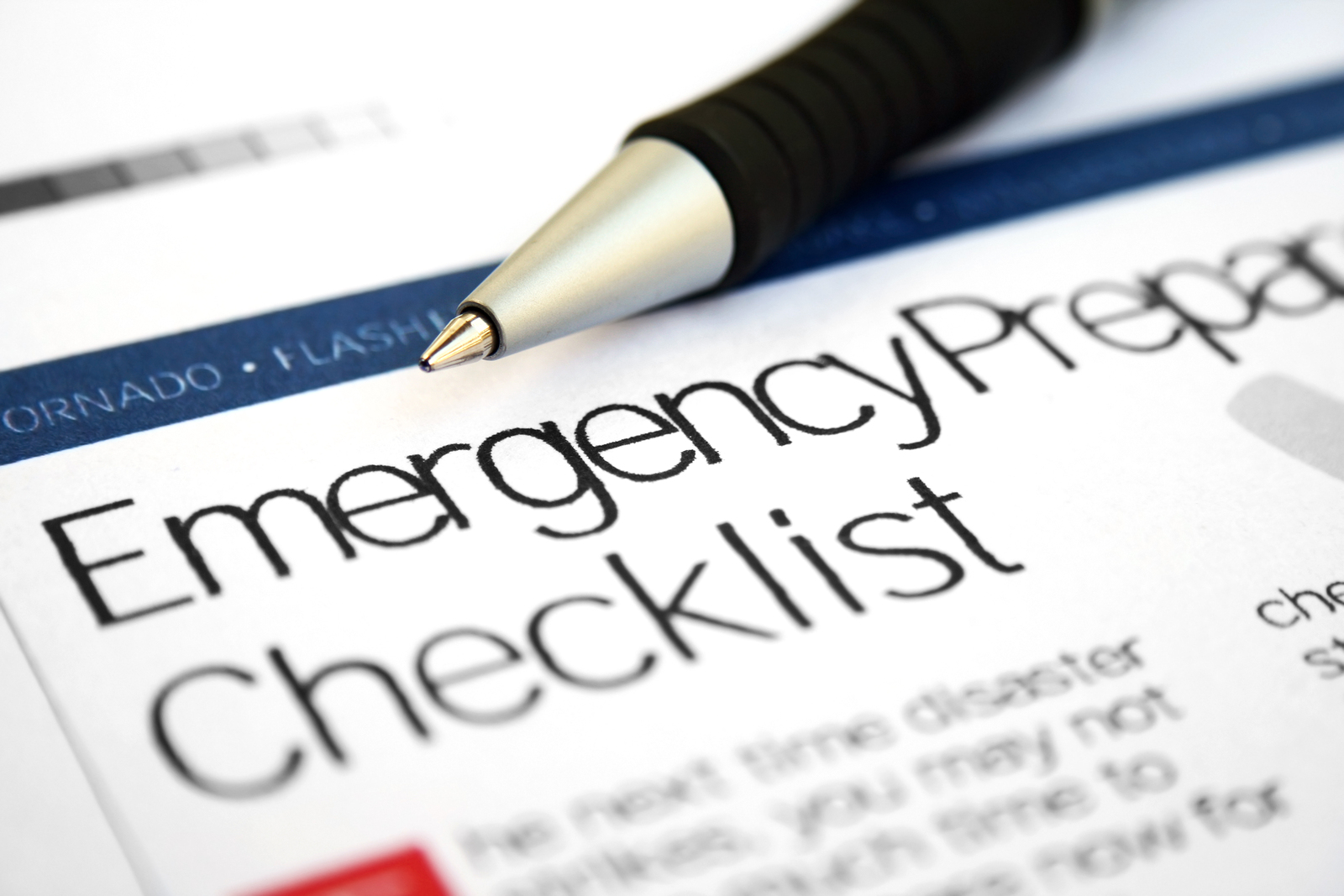 What Goes into an Workplace Emergency Response Plan?