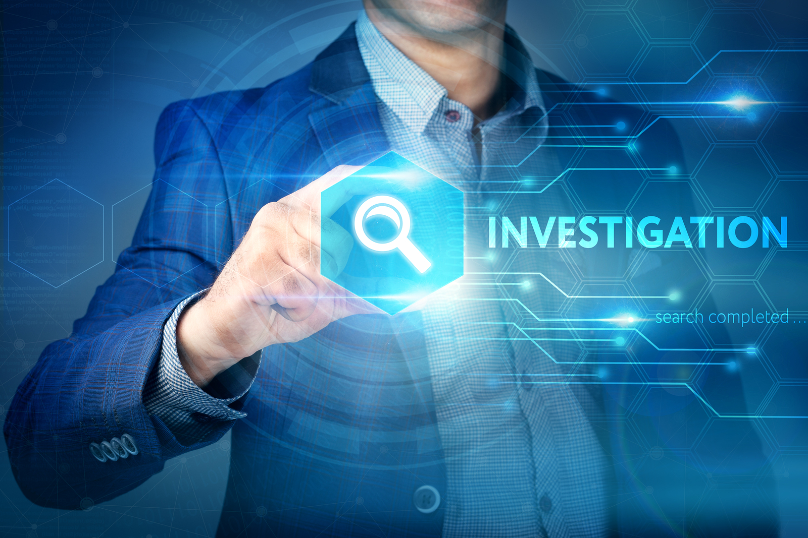 Private Investigator NJ