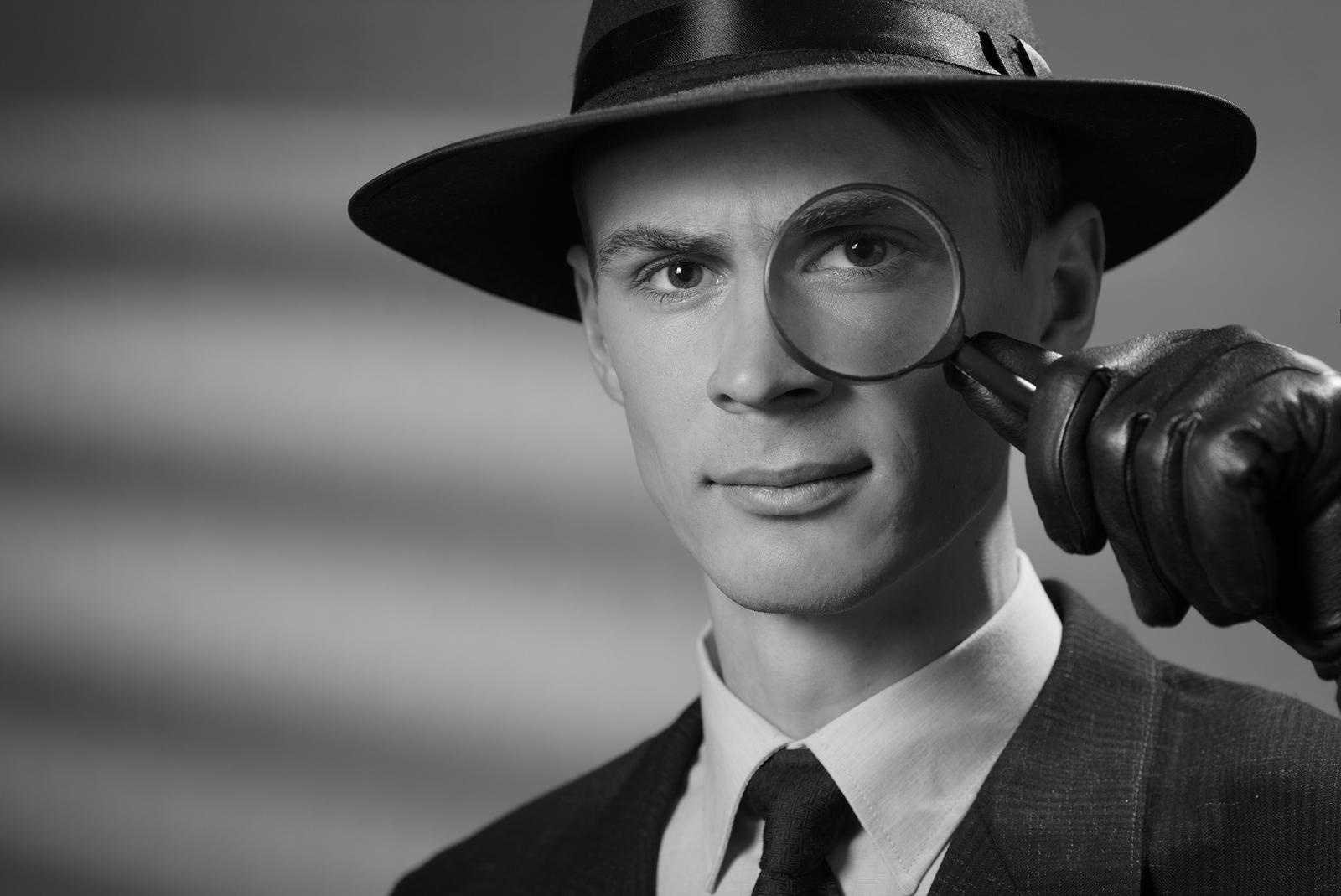 Private Investigator PA