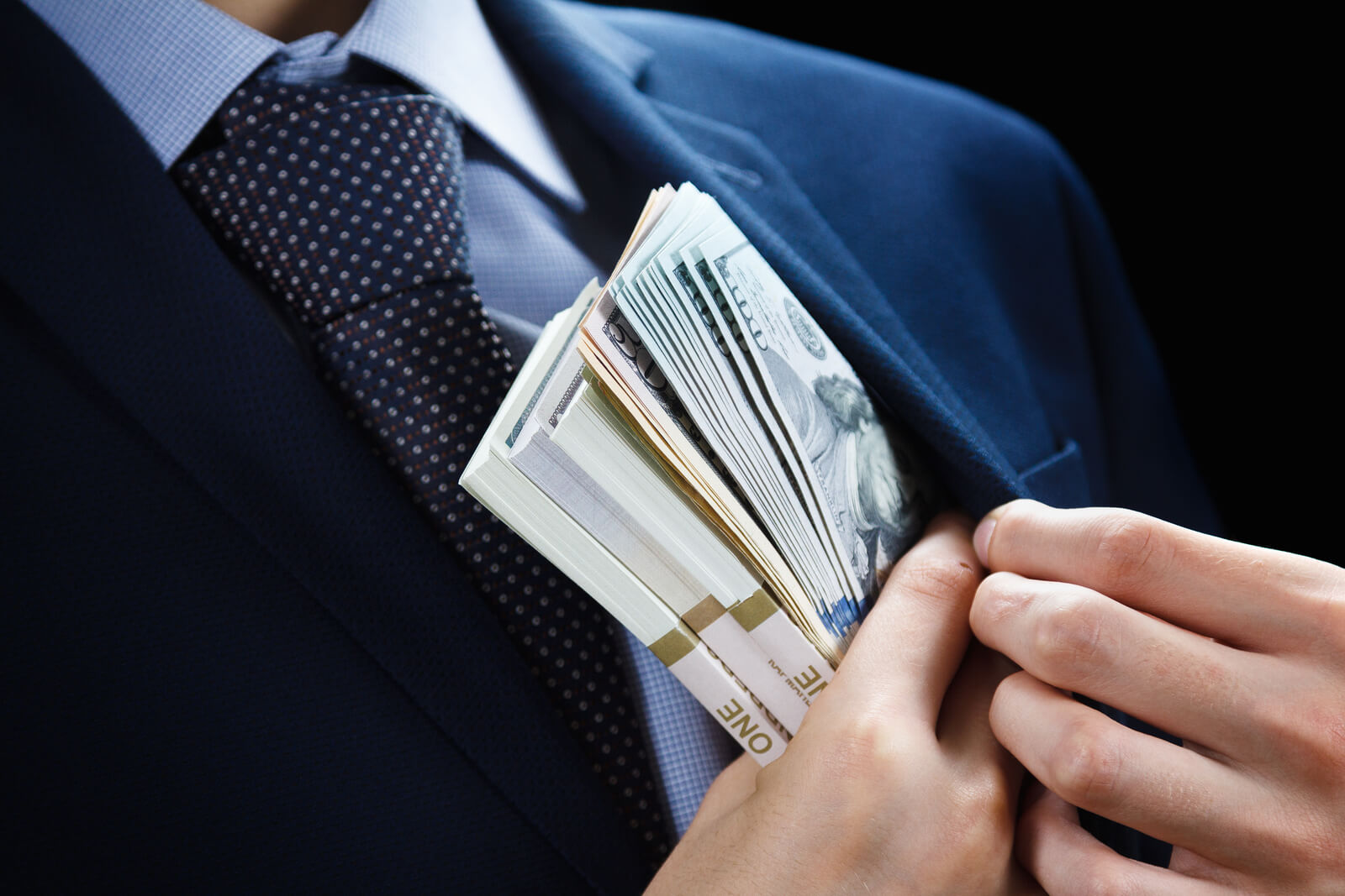 Occupational Fraud - Don't Let It Derail Your Business