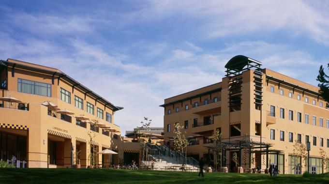 UC Irvine TAG