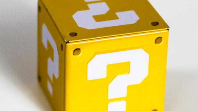 UC Question Box