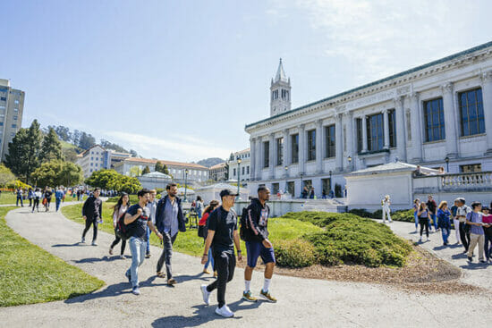 UC Berkeley, CA
